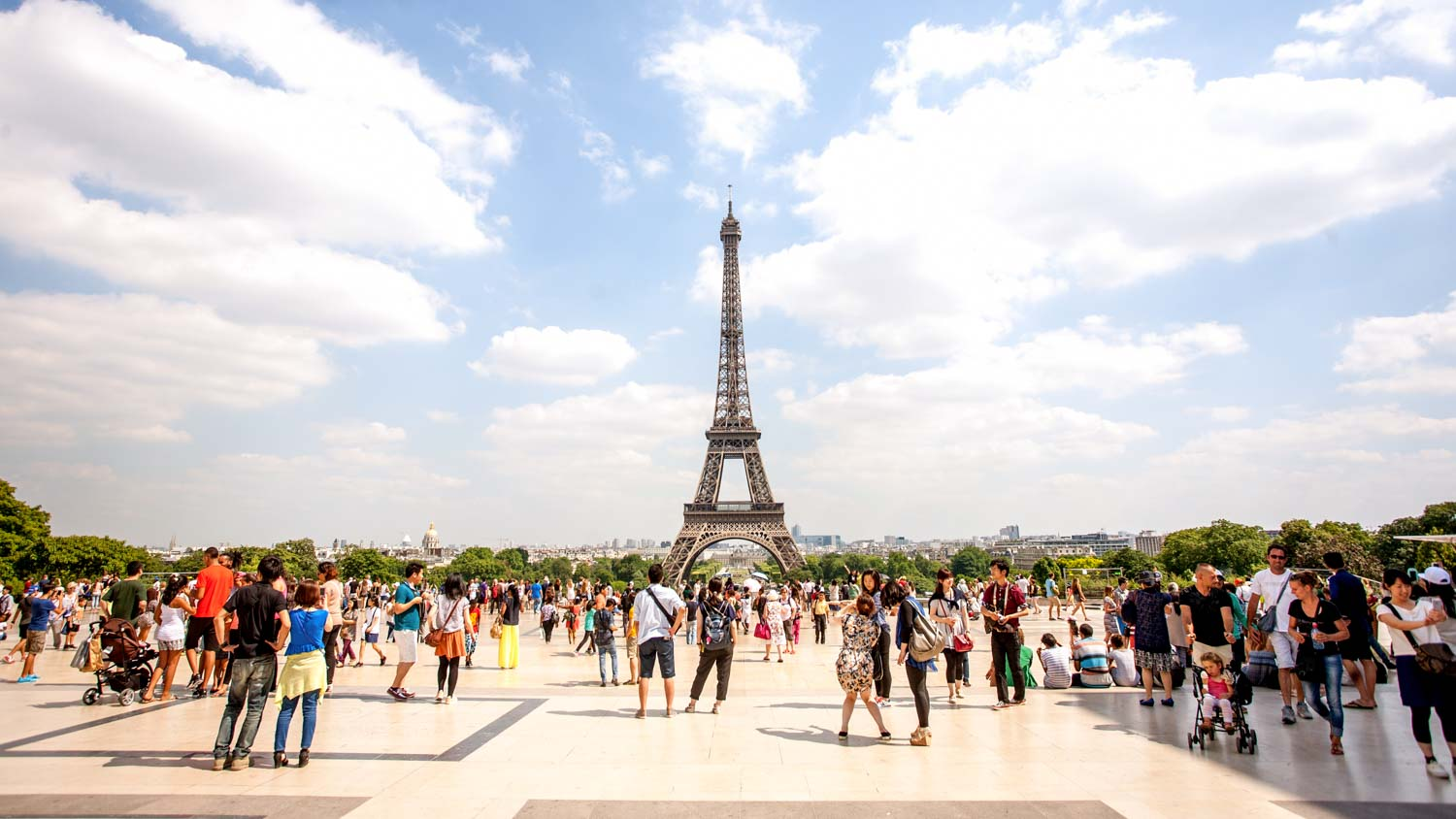 Eiffel Tower Paris Book Tickets Amp Tours Getyourguide