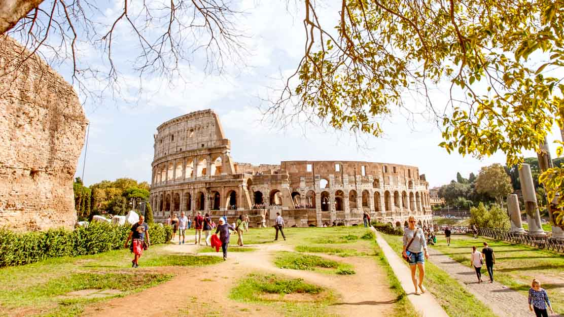 Things To Do In Rome Italy Tours Sightseeing GetYourGuidecom - 8 fun activities for kids in rome