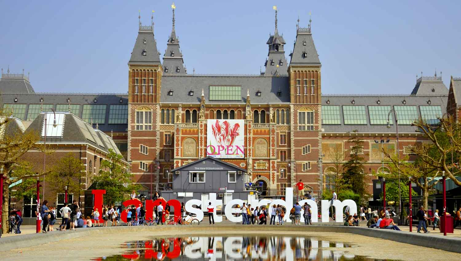 Amsterdam walking tours getyourguide for Museum amsterdam