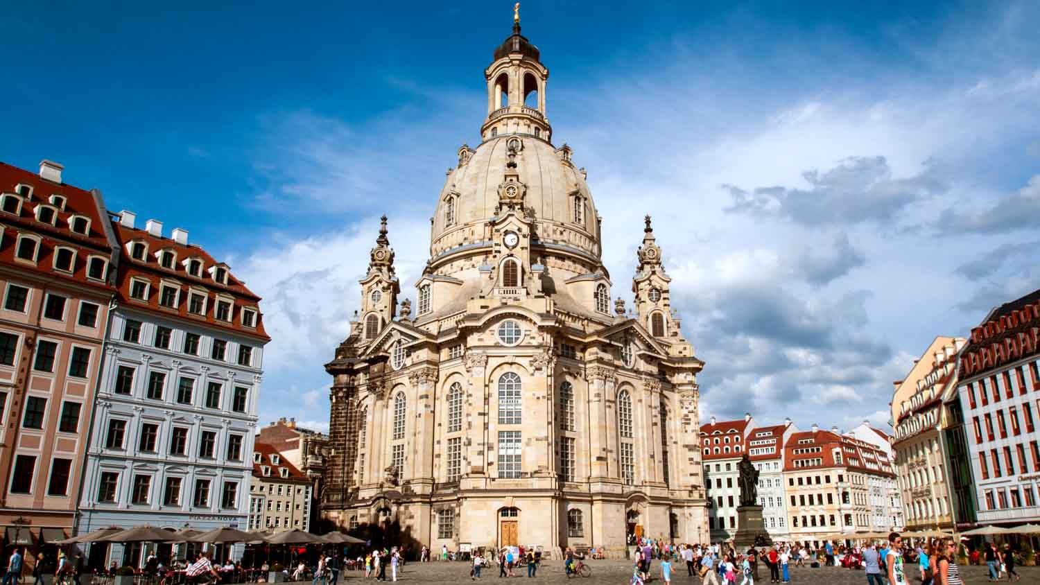 Image result for Frauenkirche