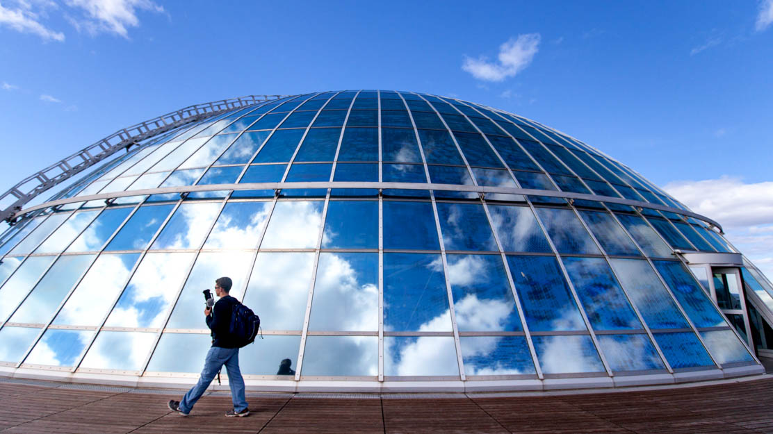 Things to do in Reykjavik Iceland: Tours & Sightseeing ... Dome Of The Rock