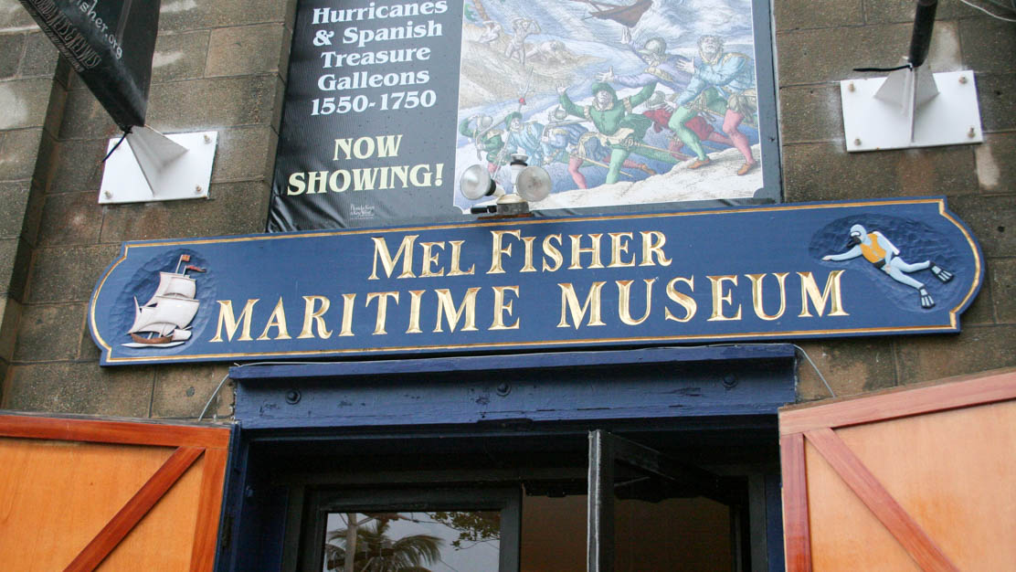 Mel Fisher Museum