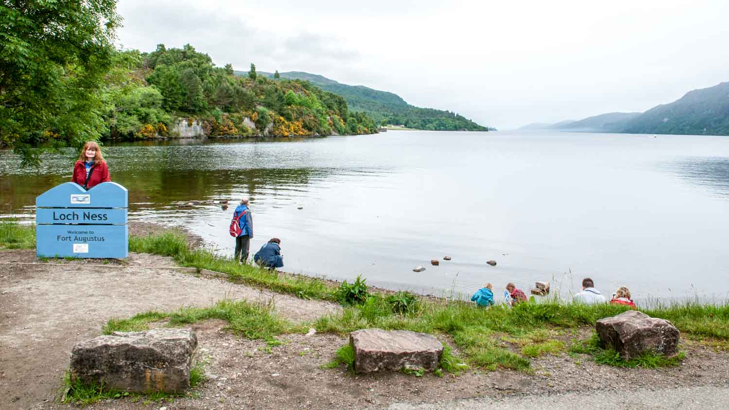 Loch Ness Top Tours Amp Tickets 2018 With Photos