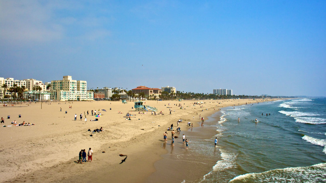 Things To Do In LA Tours Activities In Los Angeles California - The 6 best beaches around los angeles