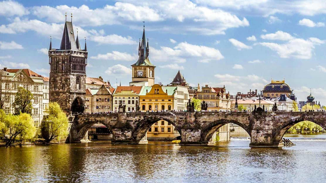 Prague City Card: 2, 3 ou 4 Dias - Praga, República ...