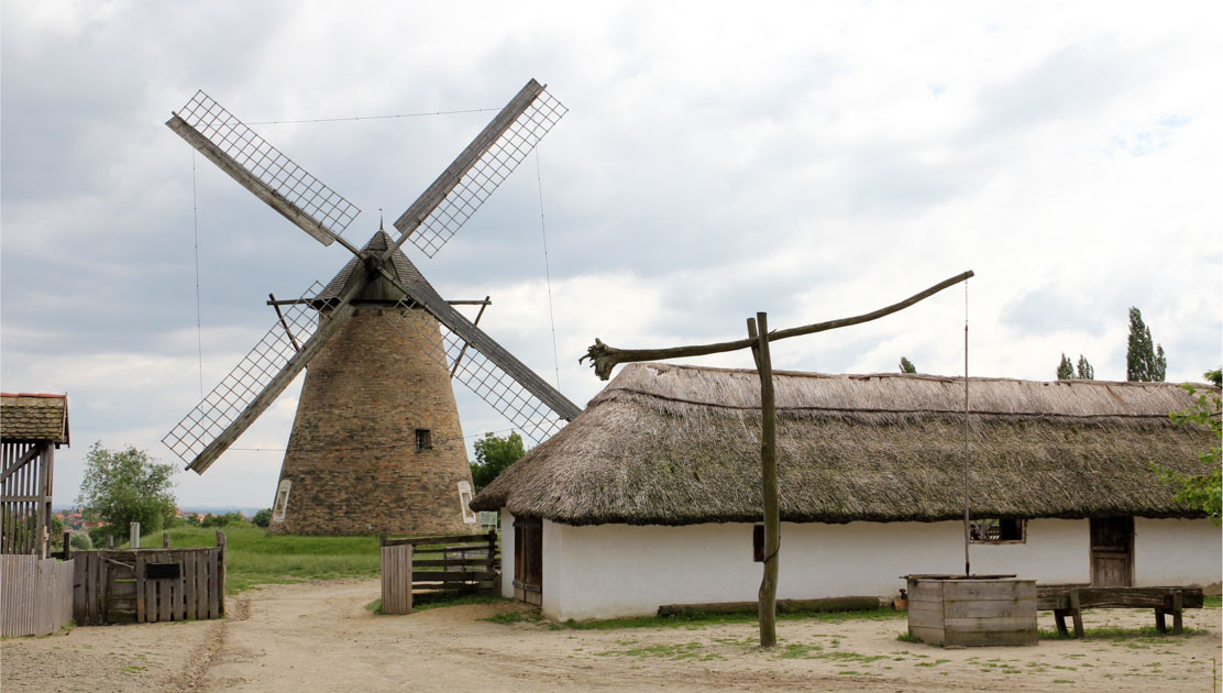 Szentendre Art Mill