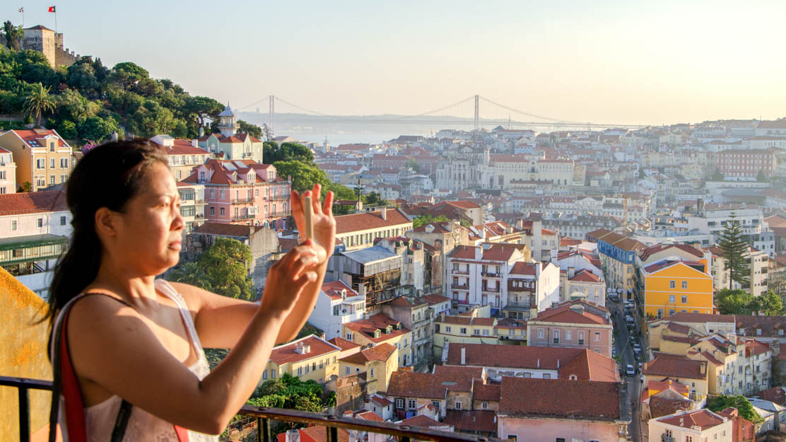 Best Restaurants In Alfama Lisbon