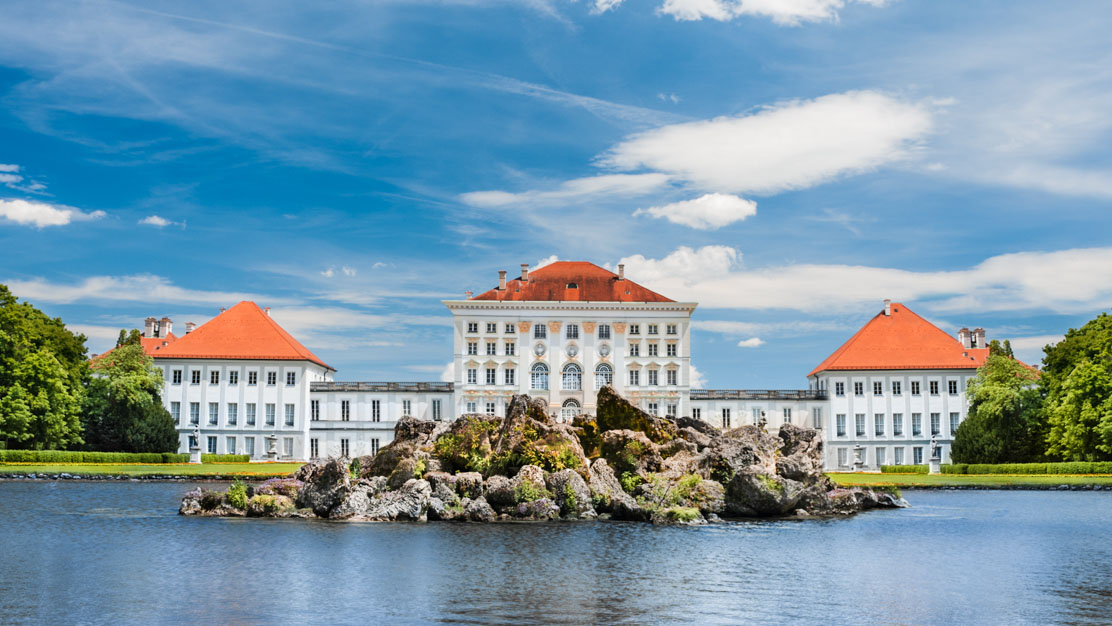 Palácio Nymphenburg