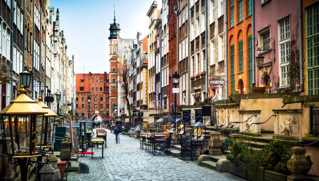 Gdansk Poland  city images : Things to do in Gdansk Poland: Tours & Sightseeing | GetYourGuide.com