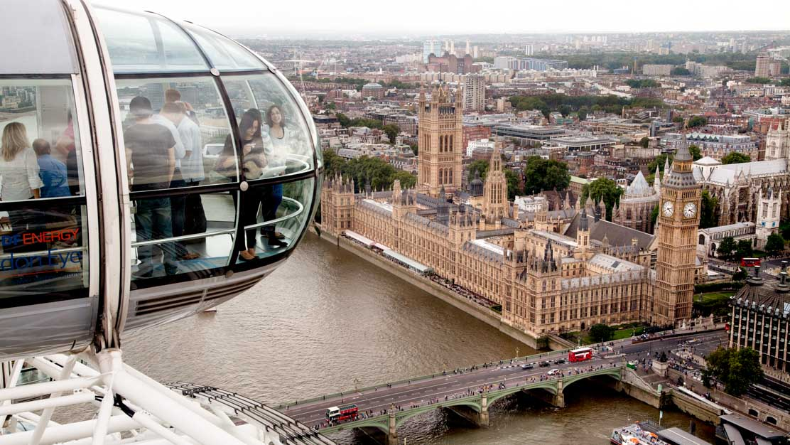 Things to do in london england tours sightseeing getyourguide london eye solutioingenieria Image collections