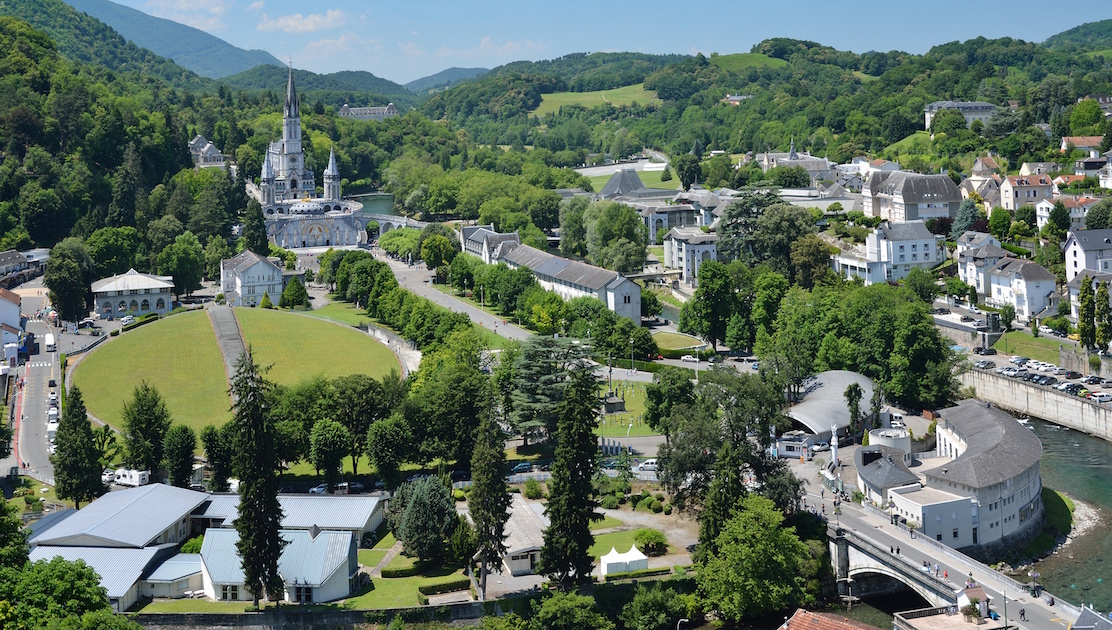 Lourdes 2020: Top 10 Tours & Activities (with Photos