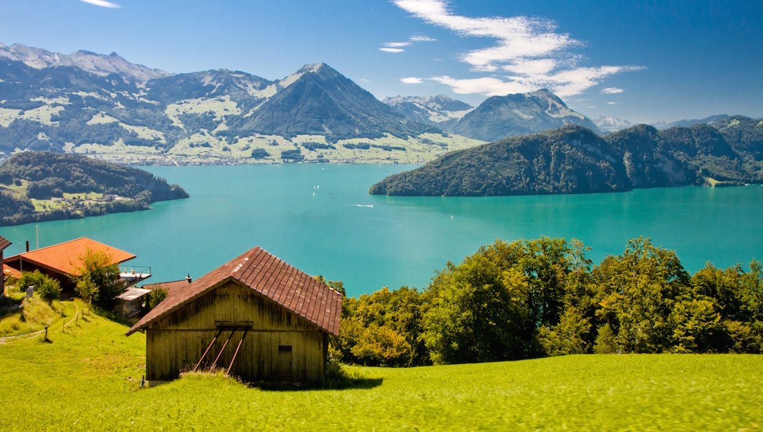 Lake And Mountain Tours In Lucerne