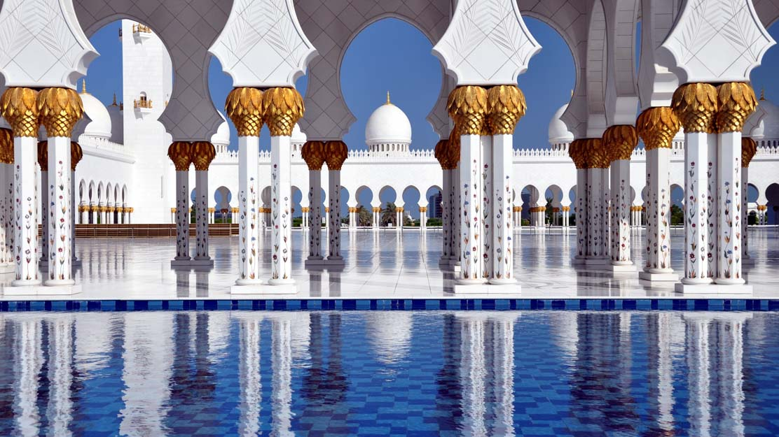 Things to do in Abu Dhabi: Tours & Sightseeing | GetYourGuide