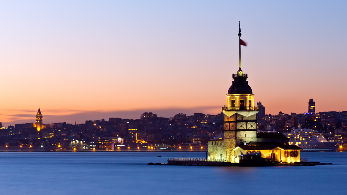 Things to do in Istanbul Turkey: Tours & Sightseeing ...