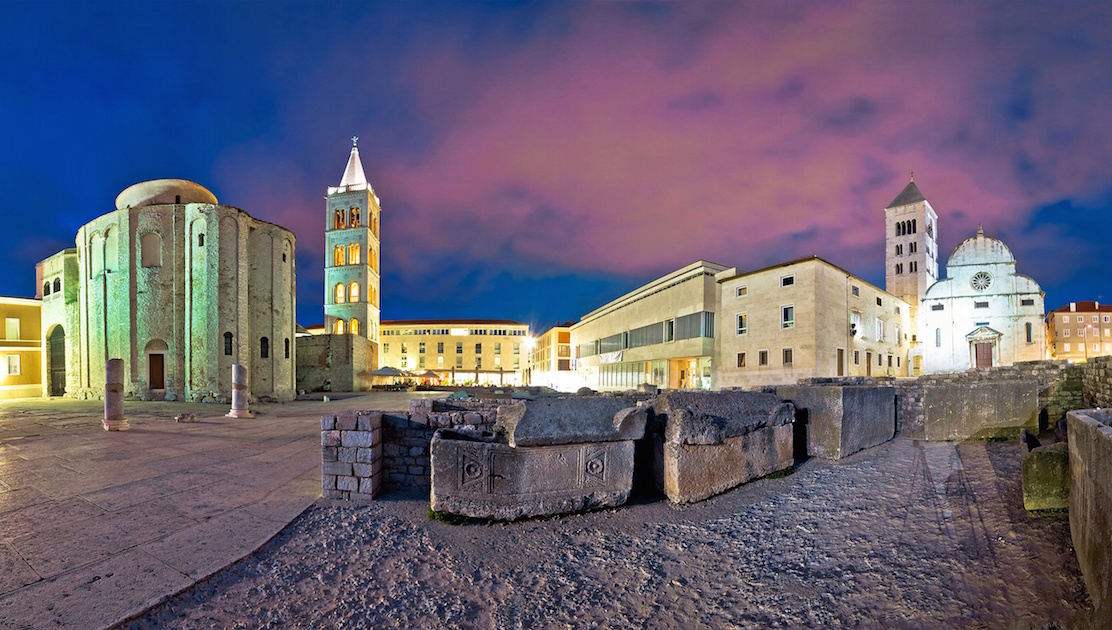 Zadar 2020 Top 10 Tours Activities With Photos Things