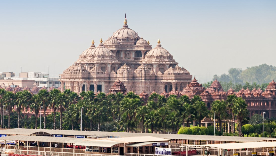 Things To Do In New Delhi India Tours Amp Sightseeing