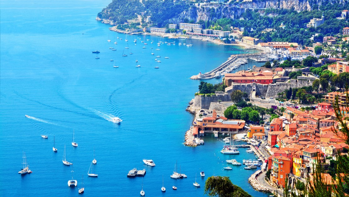 Le French Riviera