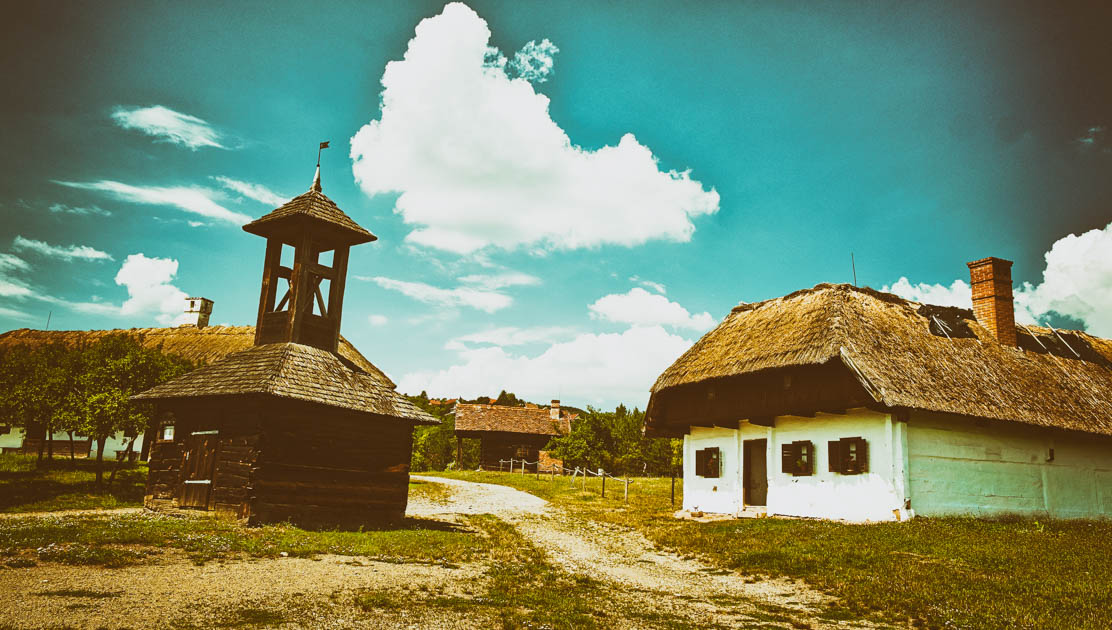Hungarian Open-Air Ethnographic Museum