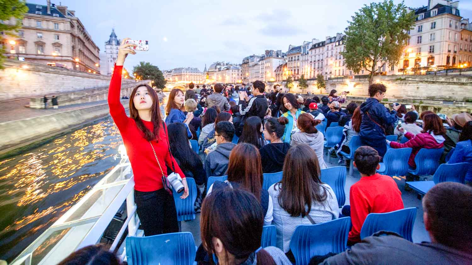 Seine River Book Tickets Amp Tours Getyourguide