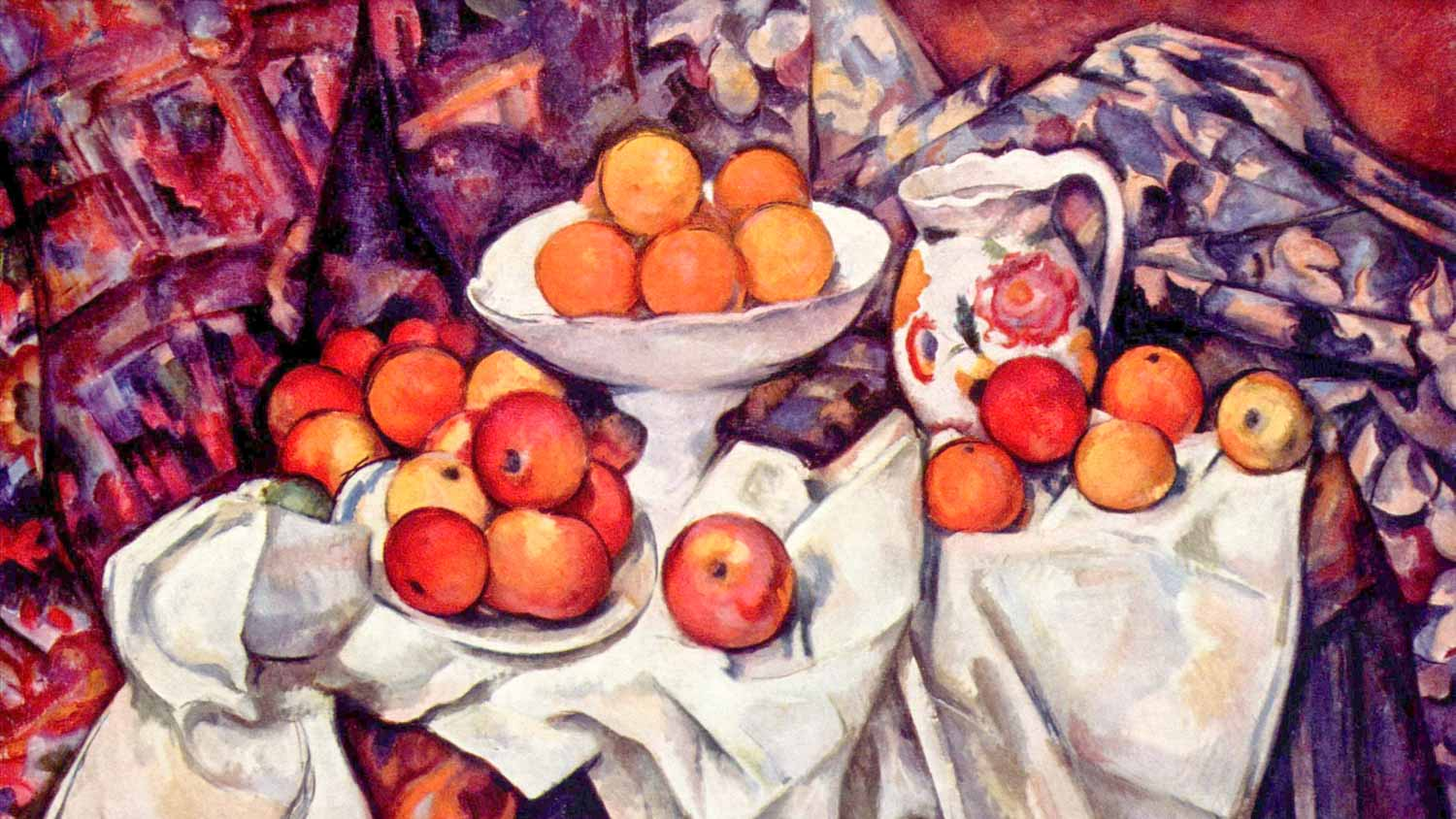 Apples and Oranges (1899)
