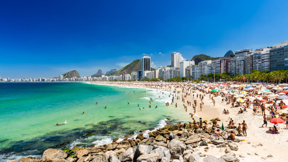 Things to do in Rio de Janeiro Brazil: Tours & Sightseeing ...