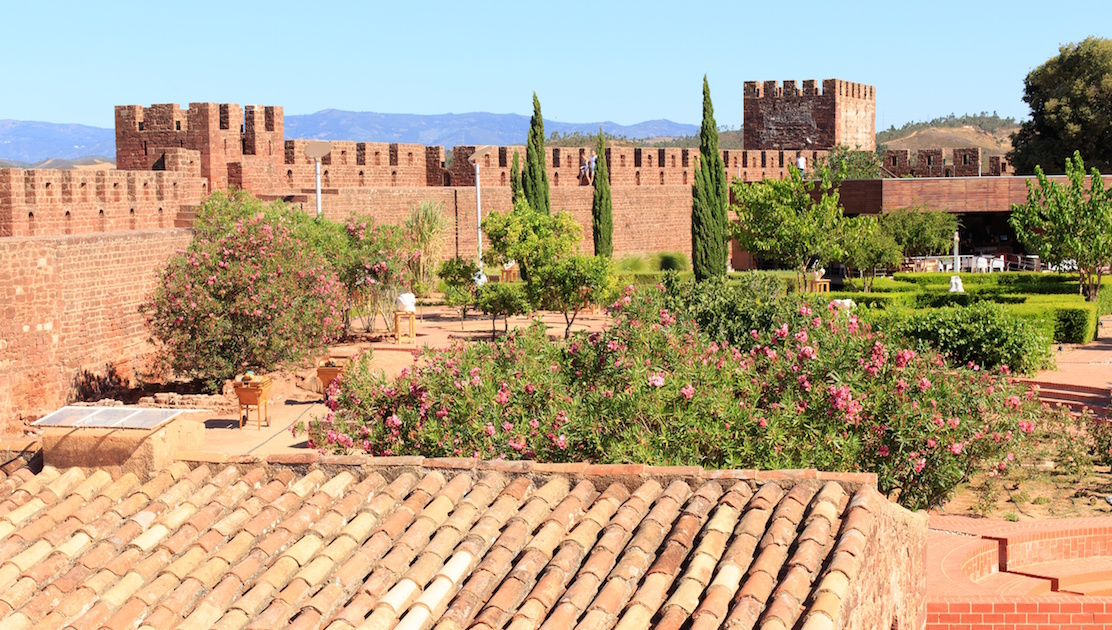 Castello di Silves