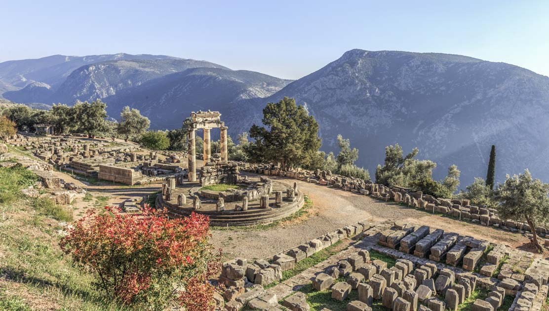 Things to do in Delphi, Greece : Tours & Sightseeing ...