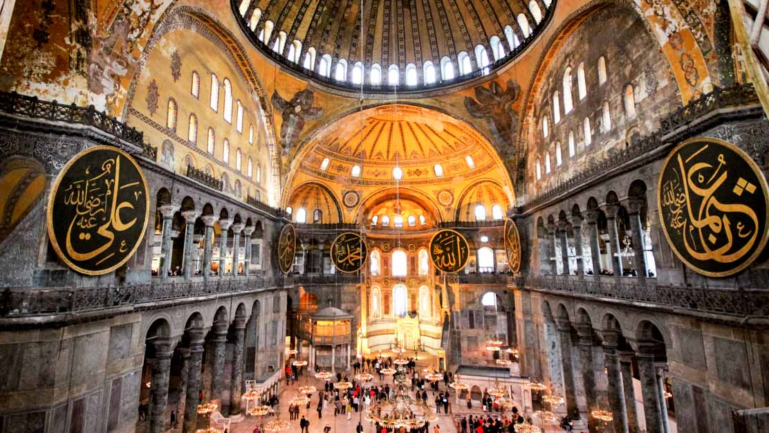 Things To Do In Istanbul Turkey Tours Amp Sightseeing