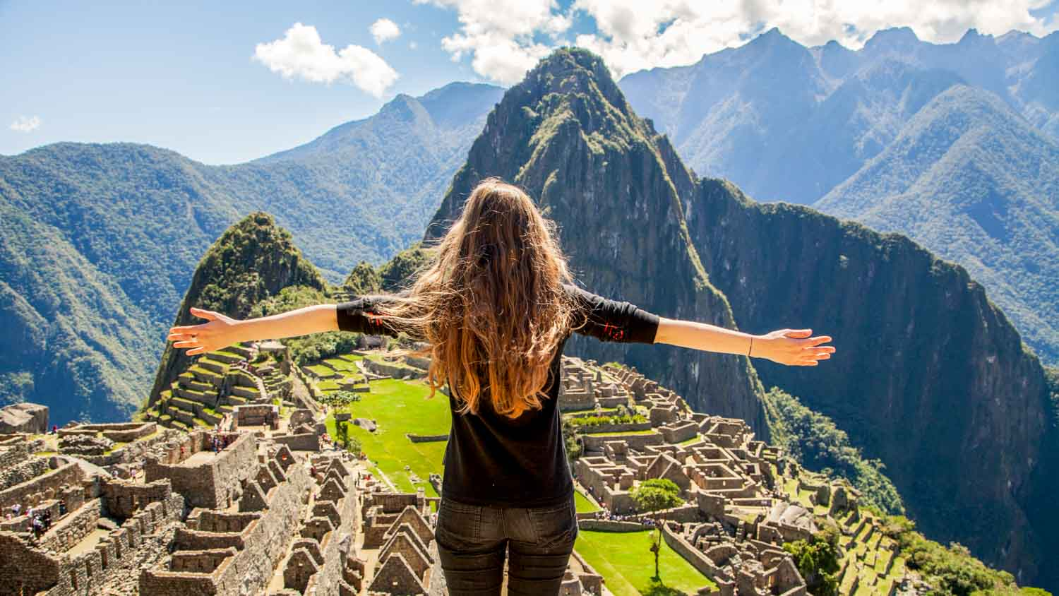 Machu Picchu - Book Tickets, Treks & Tours | GetYourGuide