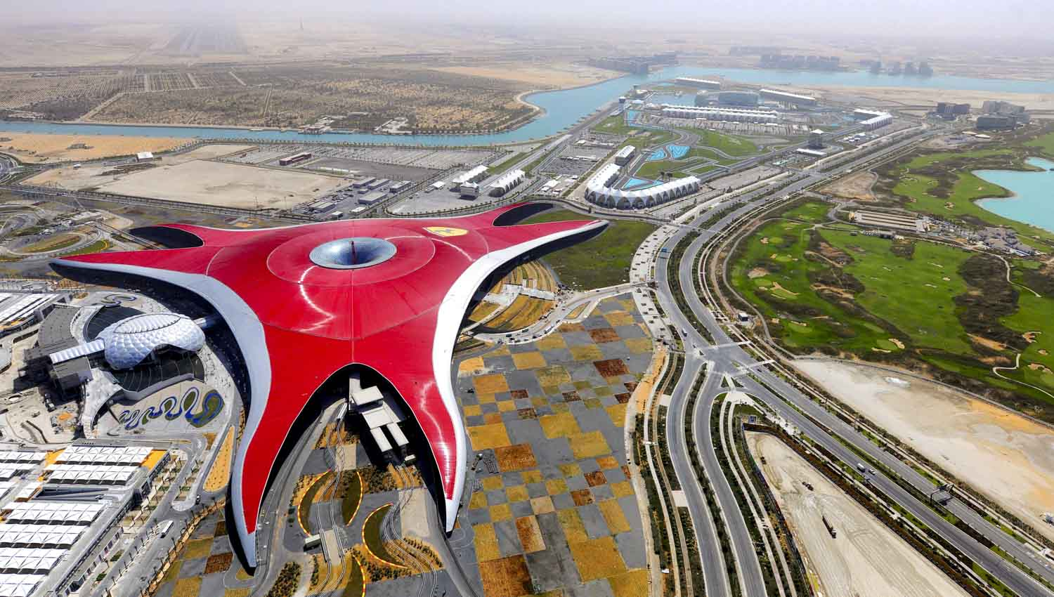 Image result for yas island