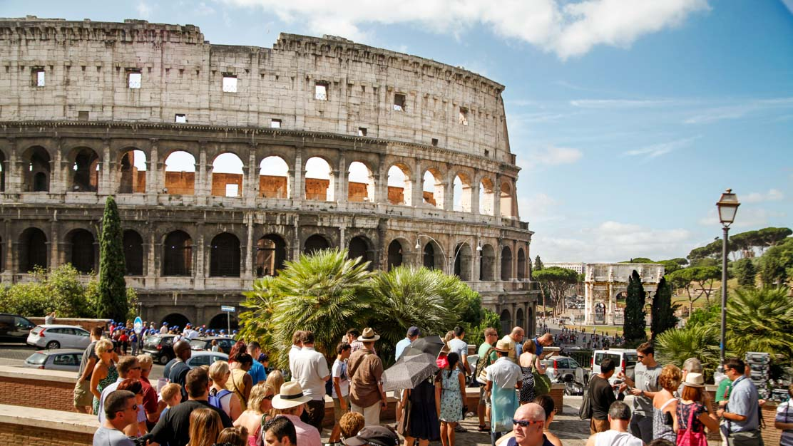 Colosseum: Skip-the-Line Tickets, Top-Rated Tours & More
