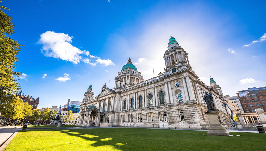 Things To Do In Belfast United Kingdom Tours