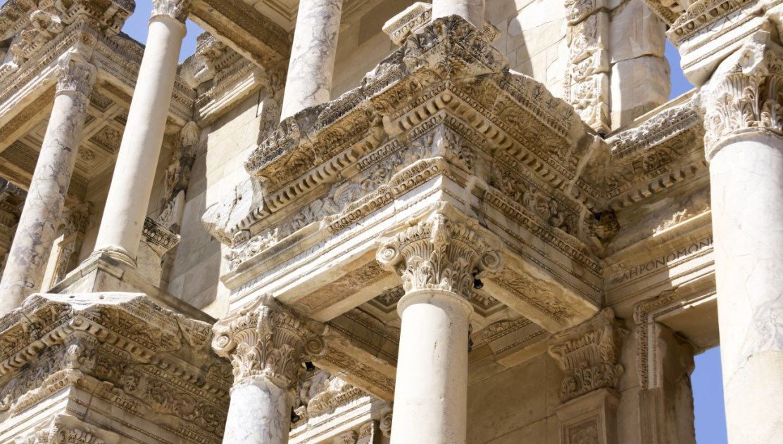 Ephesus Archaeological Museum