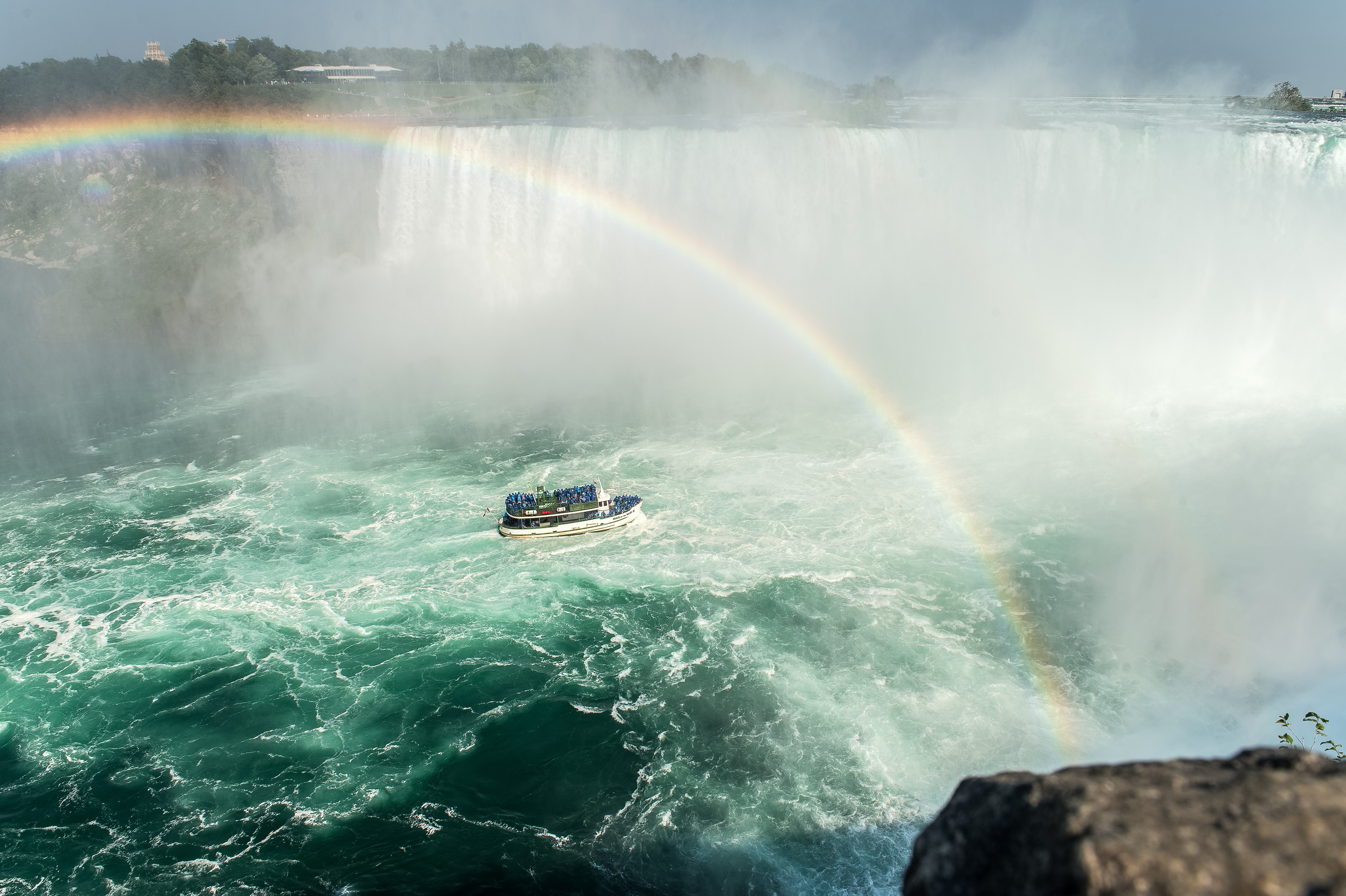 Cataratas Canadenses
