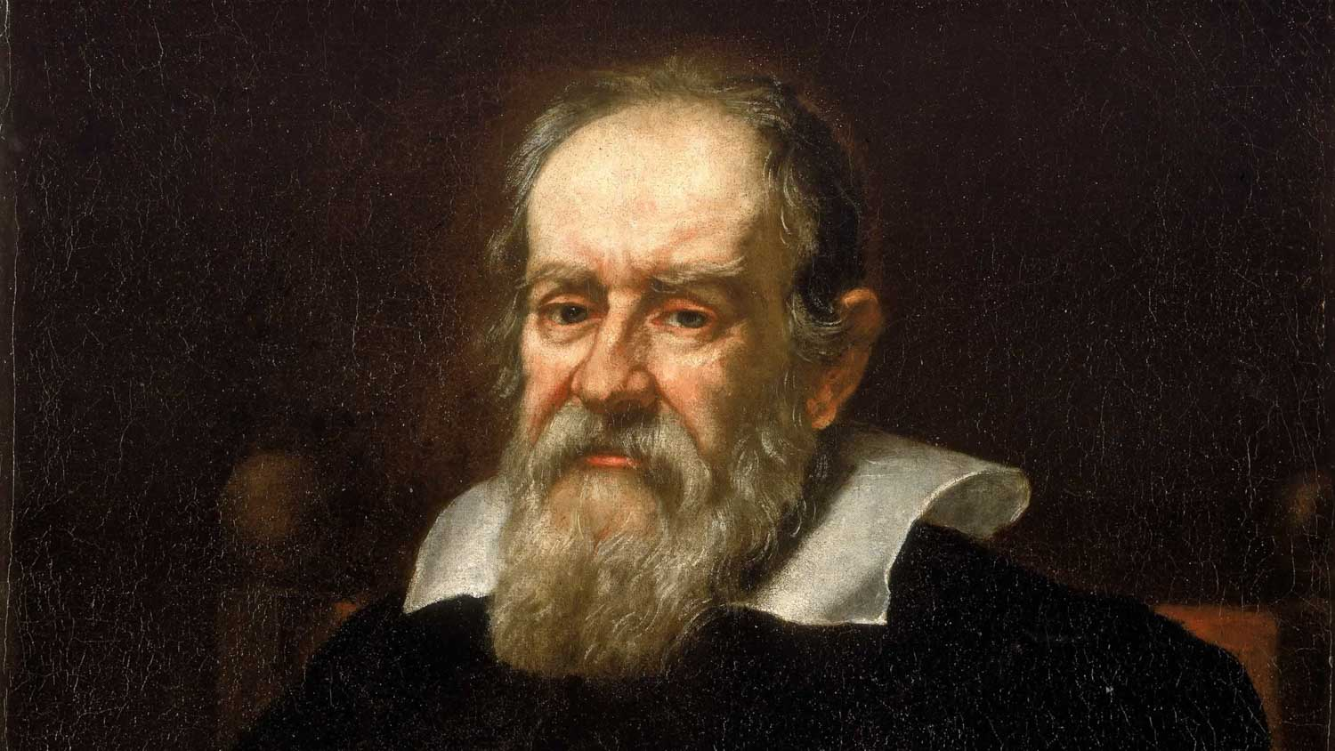 Galileo's famous experiment probably didn't happen