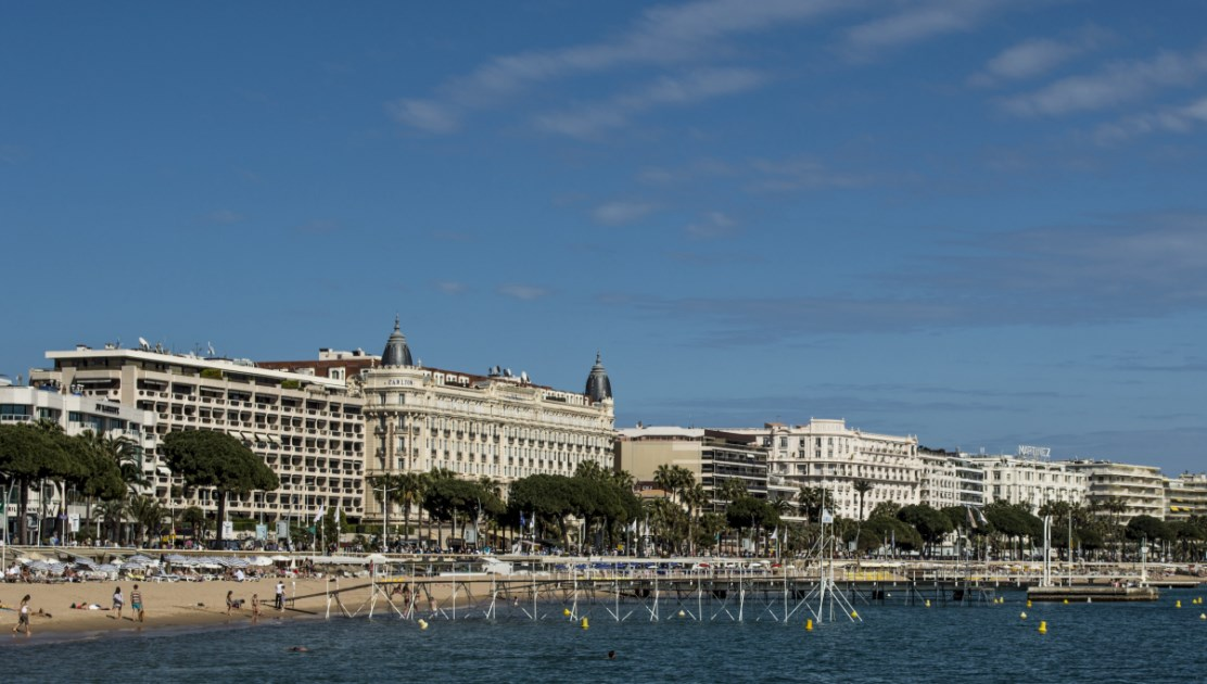 Palácio do Festival de Cannes