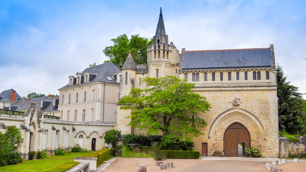 Marmoutier Abbey
