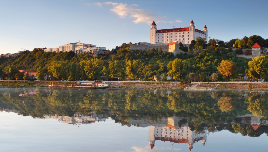 Things To Do In Bratislava Slovakia Tours Amp Sightseeing