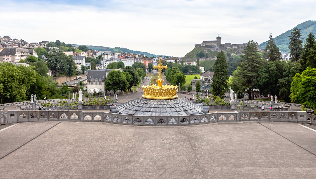 Lourdes 2018: Top 10 Tours & Activities (with Photos ...