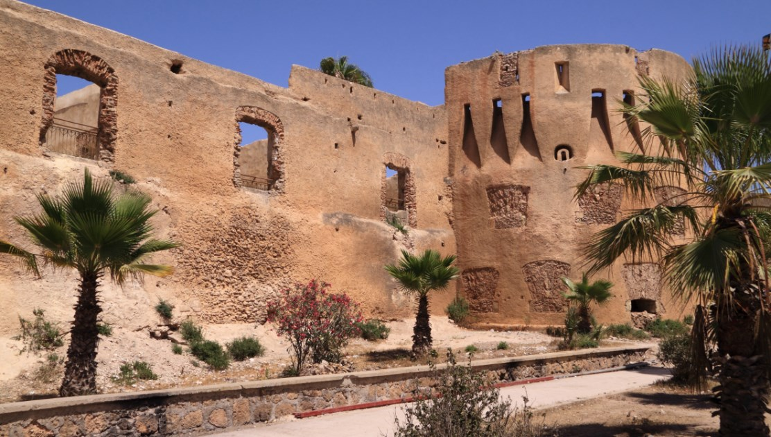 Things to do in casablanca morocco tours sightseeing - Marocco casablanca ...