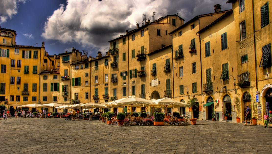 Things To Do In Lucca Italy Tours Amp Sightseeing