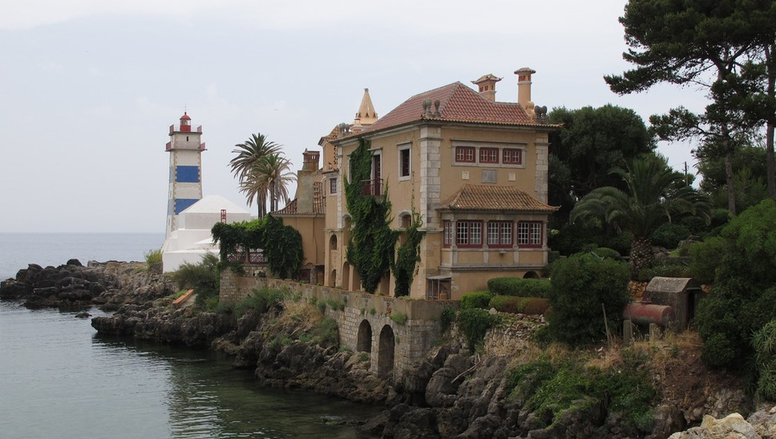 Visit the Town of Cascais