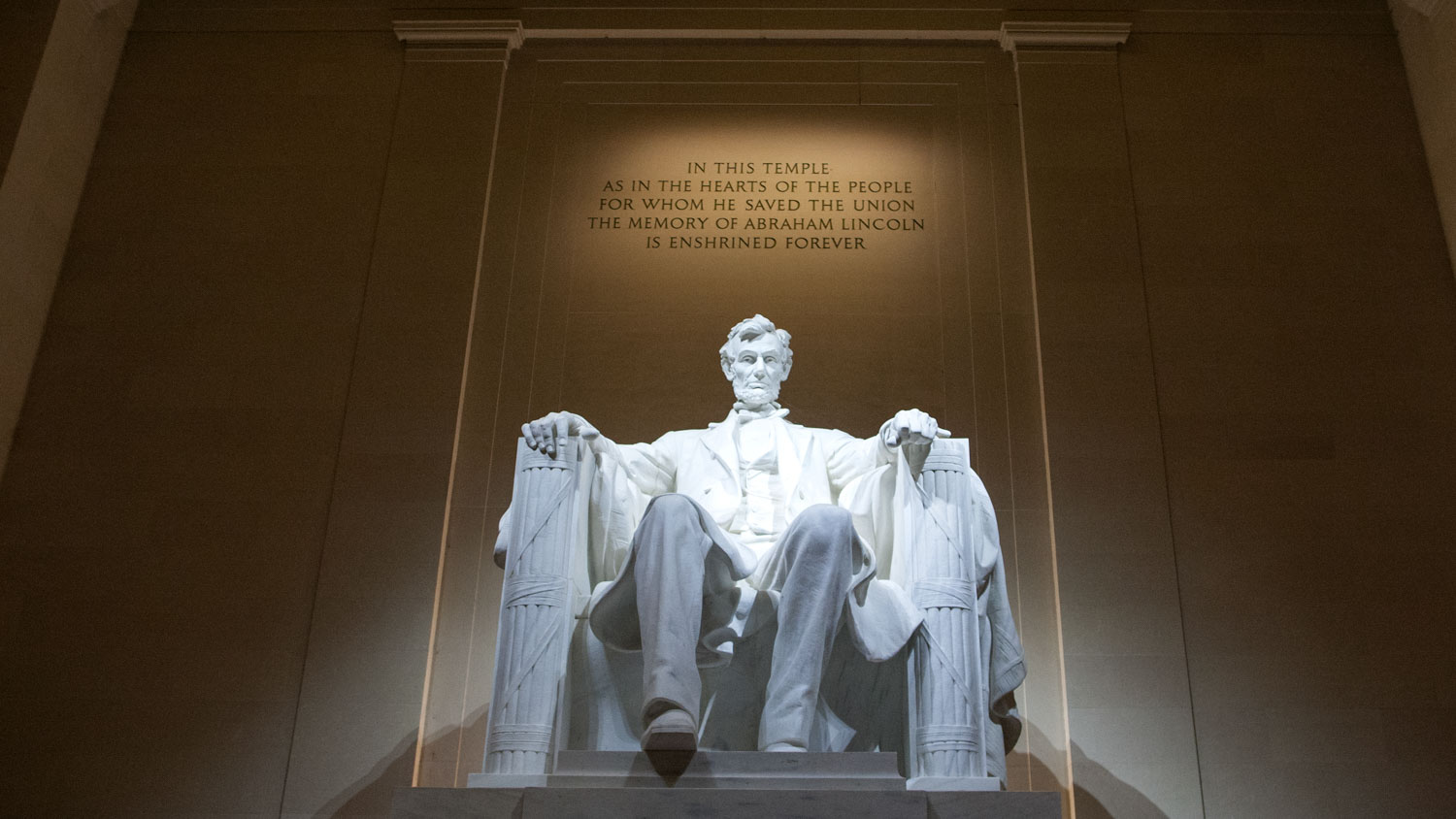 Lincoln Memorial Washington Dc Book Tickets Amp Tours