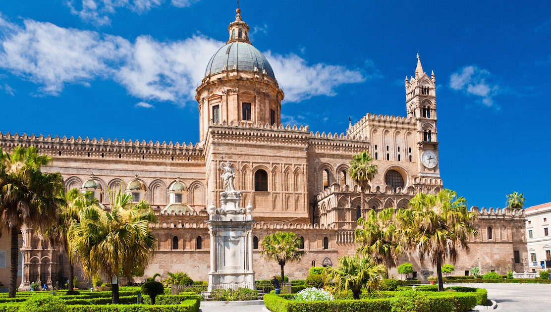 Things to do in palermo italy tours sightseeing for Amapola jardin de infantes palermo
