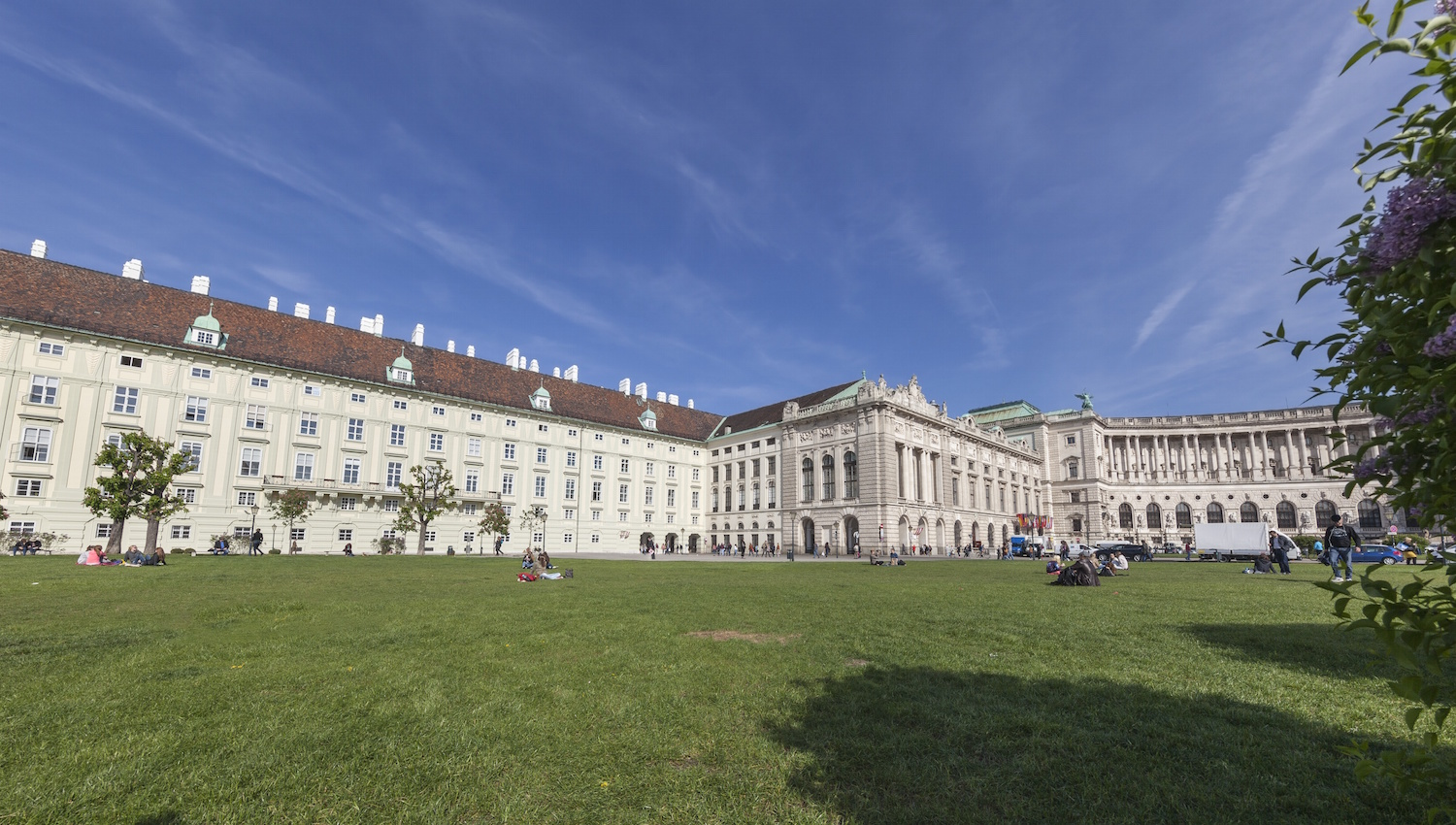 Hofburg Palace Vienna Book Tickets Amp Tours Getyourguide Com